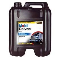 MOBIL DELVAC MX 15W40 Масло моторное 20л