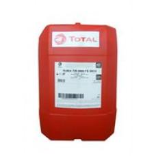 Моторное синтетическое масло Total Rubia TIR 9900 FE 5W-30