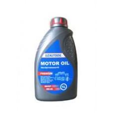 Моторное масло Uzautooil Premium SN/CF 5W-40 1л
