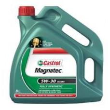 Моторное масло Castrol Magnatec A3/B4 5W-30 5л