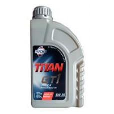 Моторное масло Fuchs TITAN GT1 PRO C-4 5W-30 1л