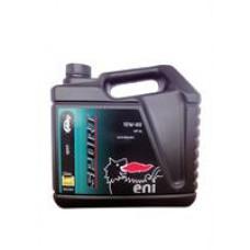 Моторное масло Eni SPORT 10W-60 4л