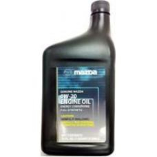 Моторное масло Mazda SM 0W-20 0.946л