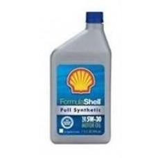 Моторное масло Shell Formula Full Synthetic Motor Oil 5W-30 0.946л