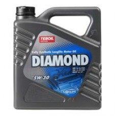 Моторное масло Teboil DIAMOND 5W-30 4л