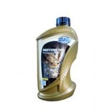 Моторное масло MPM Oil Premium Synthetic 5W-40 1л