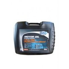 Моторное масло MPM Oil Premium Synthetic Ultra HP Diesel 10W-40 20л