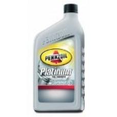 Моторное масло Pennzoil Platinum European Ultra Diesel 5W-30 0.946л