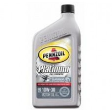 Моторное масло Pennzoil Platinum Full Synthetic Motor Oil 10W-30 0.946л