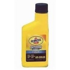 Моторное масло Pennzoil 2-Cycle OUTDOOR Oil For Air Cooled Engines   0.236л