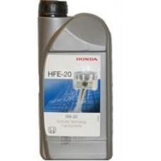 Моторное масло Honda HFE-20 0W-20 1л