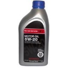 Минеральное масло Honda SL Ultra 5W-20 1л