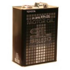 Моторное масло Toyota SL 5W-20 4л