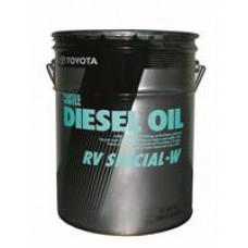 Минеральное масло Toyota RV SPECIAL W 5W-30 20л