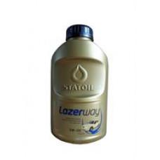 Моторное масло Statoil LAZERWAY 5W-20 1л