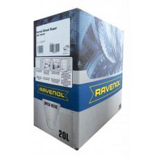 Минеральное масло Ravenol Formel Diesel Super 15W-40 20л