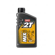 Минеральное масло Teboil 2T Mix   1л