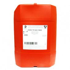 Минеральное масло Total RUBIA TIR 6400 15W-40 20л