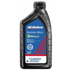 Моторное масло AC Delco Dexos 1 Synthetic Blend 5W-30 0.946л