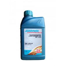 Минеральное масло Addinol Rasenmaherol MV 1034 10W-30 1л