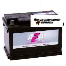 AFA PLUS 74 (AFH674)