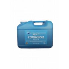 Минеральное масло Aral MultiTurboral 15W-40 5л