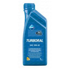Минеральное масло Aral Turboral 10W-40 1л
