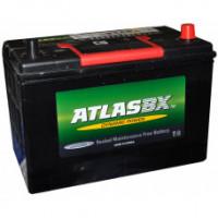ATLAS 90 Asia