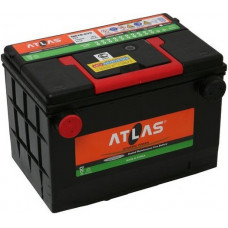 ATLAS 85 бок.кл