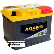 ATLAS BX (SA 56020) 60 (о.п.) AGМ