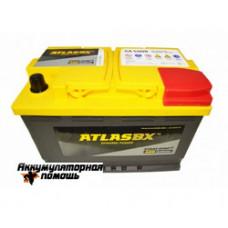 ATLAS BX (SA 57020) 70 (о.п.) AGМ