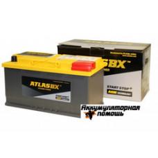 ATLAS BX (SA 59520) 95 (о.п.) AGM
