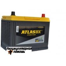 ATLAS BX (AX S65D26L) 75 (о.п.) AGM