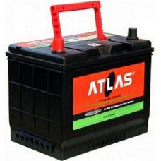 ATLAS 50 Asia