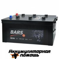 BARS Euro 230