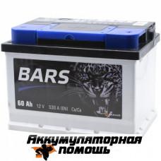 Bars 6ct-60 низкий
