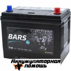 АКБ BARS Asia 75