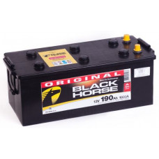 Black Horse 190
