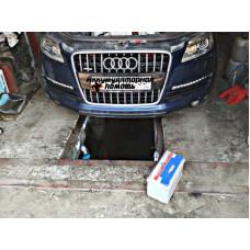 Аккумулятор Audi Q7 4.2D