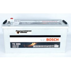 BOSCH T5 Heavy Duty Extra 6CT-225 (080) евро.конус