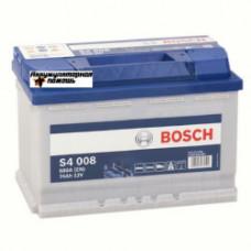 BOSCH S4 74 (008)