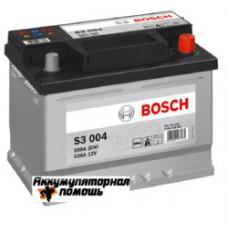 BOSCH S3 53.0 (004) низкий