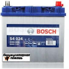 BOSCH S4 60.0 (024)