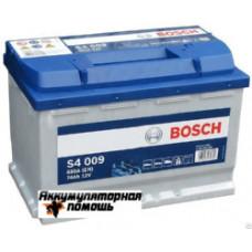 BOSCH S4 74 (009)
