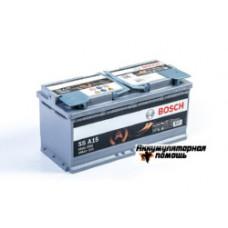 BOSCH S5 105 (A15) AGM