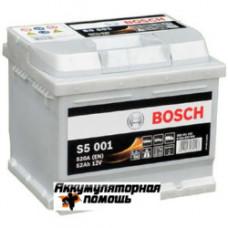 BOSCH S5 52 (001) низкий