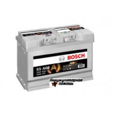 BOSCH S5 70 (A08)