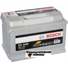 BOSCH S5 77 (008)