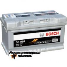 BOSCH S5 85 (010) низкий