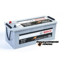 BOSCH T5 Heavy Duty Extra 6CT-180 (077) евро.конус